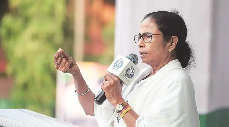Narendra Modi, Mamata Banerjee, Modi Bengal rally, TMC, BJP, Lok Sabha elections 2019, decision 2019