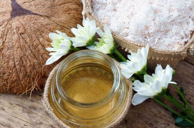 coconut oil, health benefits of coconut oil, consume coconut oil, indian express, healthy foods