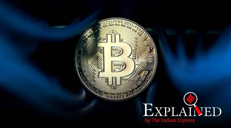 cryptocurrency 7 letters