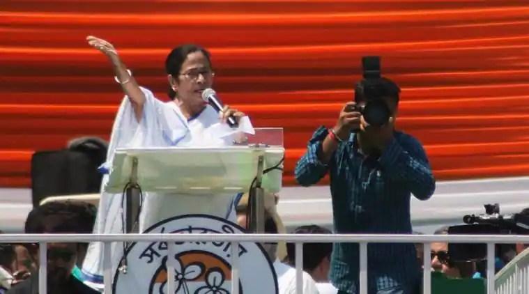 Kolkata city news, Mamata Banerjee attacks BJP, Mamata Banerjee on unemployment, International Youth Day