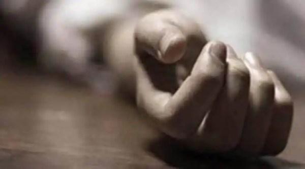 Kolkata double murder, Kolkata man held for killing wife, father