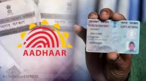 aadhaar, aadhaar port, public distribution system, aadhaar public distribution system, pds system, indira canteens, amma canteens