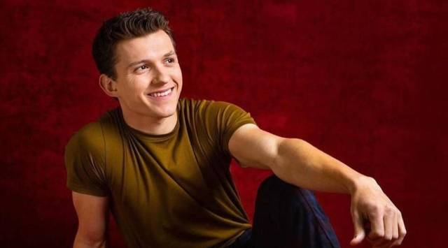 tom holland nathan drake uncharted movie