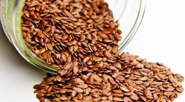 flaxseeds, health benefits of flaxseeds, nutrition for breastfeeding mothers, indian express, indian express news