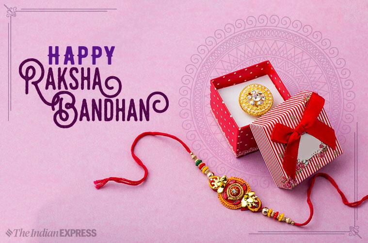 Happy Raksha Bandhan 2020: Wishes Images, Quotes, Status, HD Wallpaper, Messages, Photos, Greetings Card Download for Brother, Sister