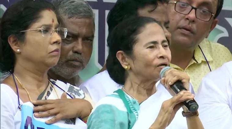 NRC-related deaths in Bengal, NRC in Bengal, Mamata Banerjee, TMC on NRC, BJP on NRC, National Register of Citizens
