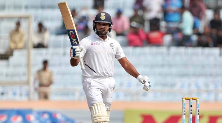 Rohit Sharma, Rohit Sharma double century, Rohit Sharma Test double hundred, Rohit Sharma 200, Rohit Sharma Test records, India vs South Africa, IND vs SA, India vs South Africa 3rd Test, Ranchi Test