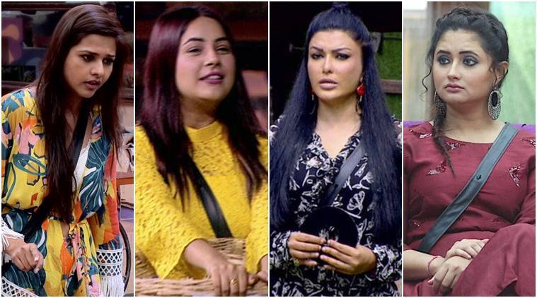 Exclusive Double Eviction On Bigg Boss 13 This Week Daily