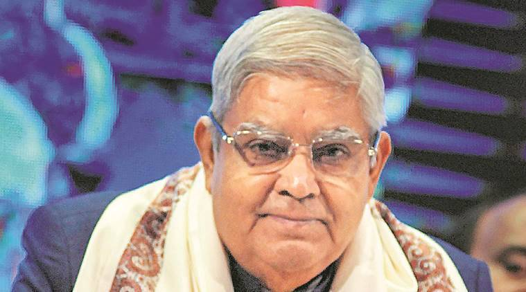 Don't react to my remarks to please your boss: Bengal Guv Dhankhar to Mamata ministers