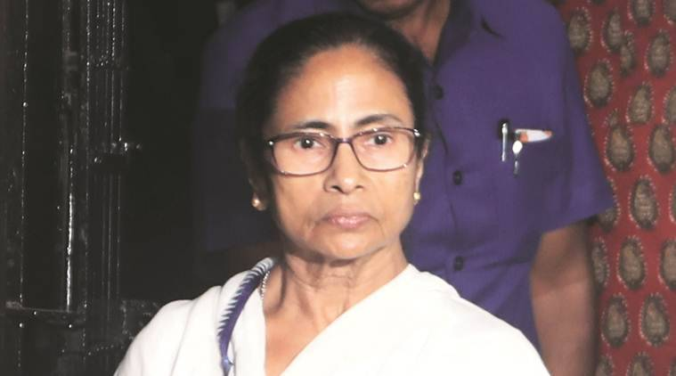 Deal crimes against women with iron fist: Mamata Banerjee to police