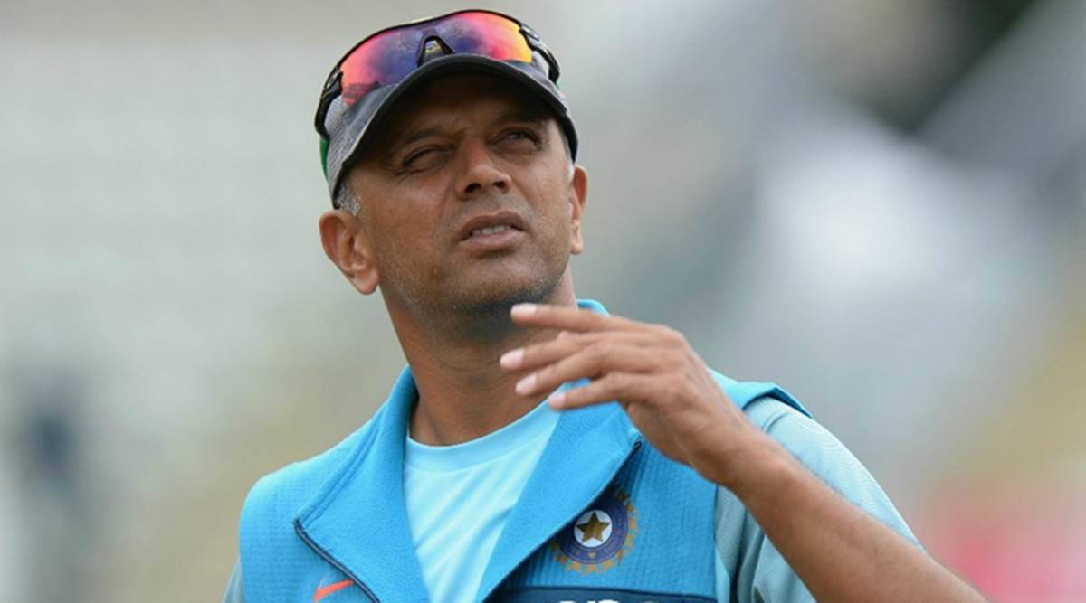 rahul dravid 1200 Lot of talent in store, IPL is ready for expansion: NCA head Rahul Dravid