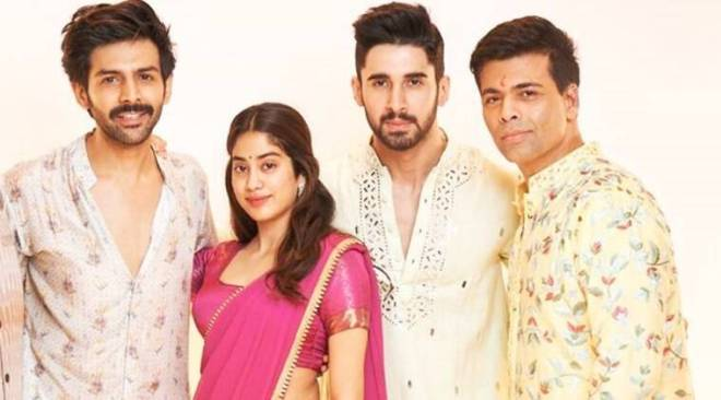 Dostana 2 will talk about sexuality in a way that will not make you cringe Karan Johar