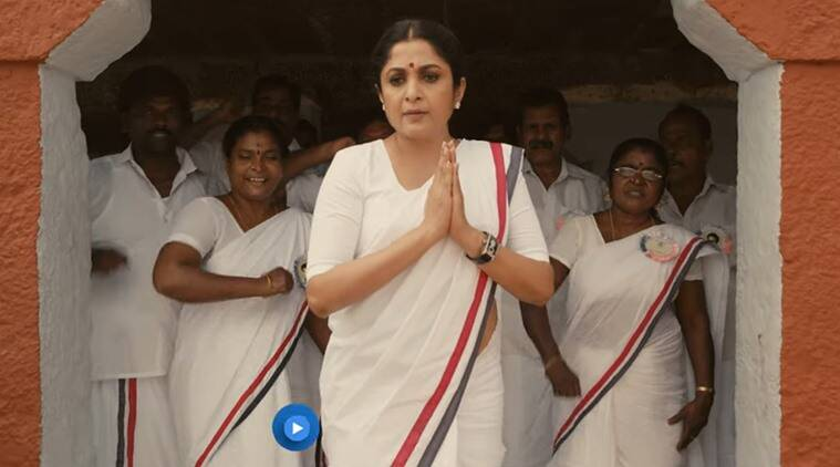 queen-official-trailer-ramyakrishna-jayalalitha