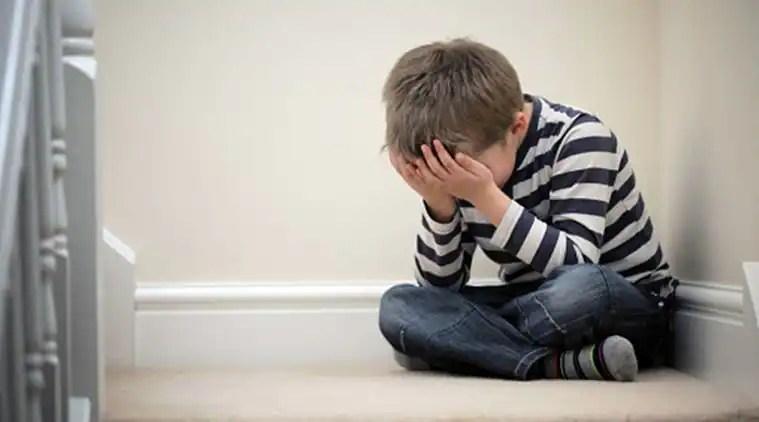 winter, child mental health, depression, SAD