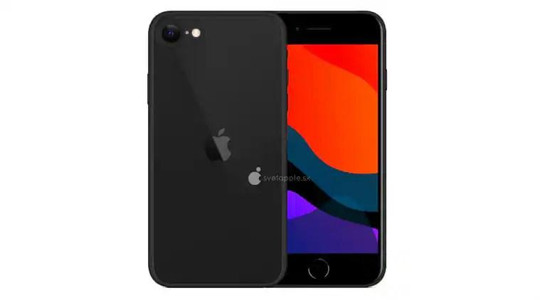 Apple, Apple iPhone SE 2, Apple iPhone 9, Apple iPhone SE 2 first look, Apple iPhone SE 2 leak, Apple iPhone SE 2 renders, Apple iPhone 9 first look, Apple iPhone 9 leak, Apple iPhone 9 renders