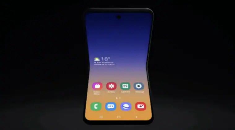 Samsung Galaxy Z Flip, Samsung Galaxy Z Flip price, Samsung Galaxy Z Flip launch, Samsung foldable phone launch, Samsung Galaxy Z Flip features, Samsung Galaxy Z Flip specifications