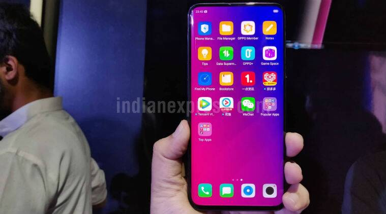 oppo, oppo find x2, oppo find x2 leaks, oppo find x price in India, oppo find x specifications, oppo mwc 2020
