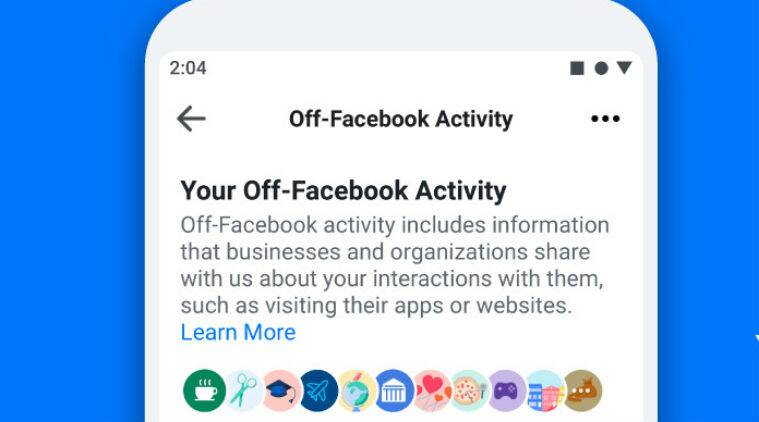 facebook, facebook off facebook activity tool, facebook off-facebook tool, facebook new privacy tool, facebook privacy, facebook off activity tool how to use