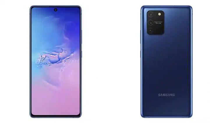 Samsung Galaxy S10 Lite, Samsung Galaxy S10 Lite price, Samsung Galaxy S10 Lite price in India, Samsung Galaxy S10 Lite features, Samsung Galaxy S10 Lite specifications, Samsung Galaxy S10 Lite sale
