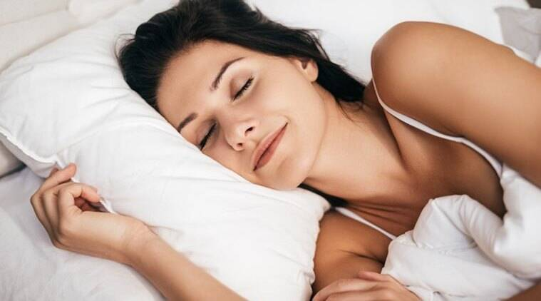 Are you sleeping on time? If not, here's why you should | Lifestyle News,The Indian Express