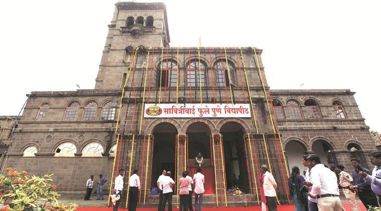 sspu investors meet, pune invetors meet, Savitribai Phule Pune University, pune news, maharashtra news, indian express news