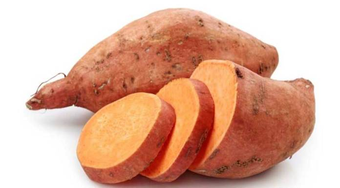 Why you shouldn't avoid sweet potatoes this winter | Lifestyle ...