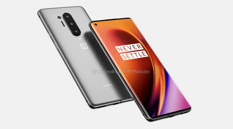 OnePlus 8 Pro is expected to have an official IP rating.