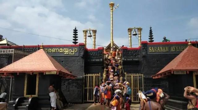 Sabarimala, Sabarimala temple, Sabarimala temple shut, Sabarimala temple closed, Sabarimala temple timing, Sabarimala temple news, kerala news