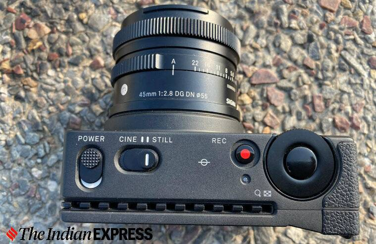 Sigma fp, Sigma, Sigma fp review, Sigma fp price, Sigma fp specifications, Sigma fp features