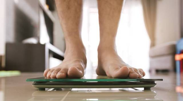 weight loss, walking and weight loss, what is BMI, weight indian express news