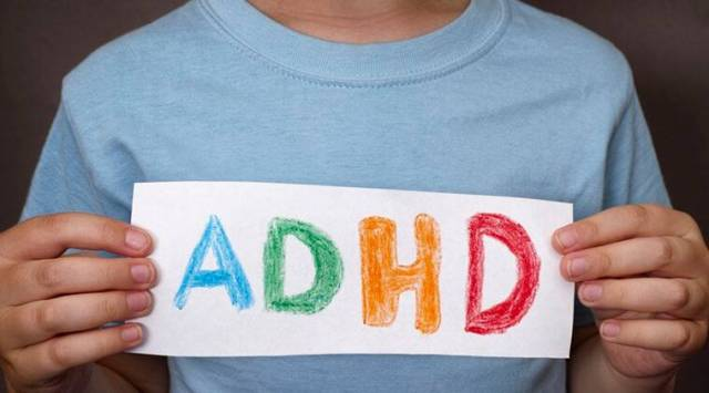 adhd, adhd in kids, Attention deficit hyperactivity disorder, adhd causes, indian express news