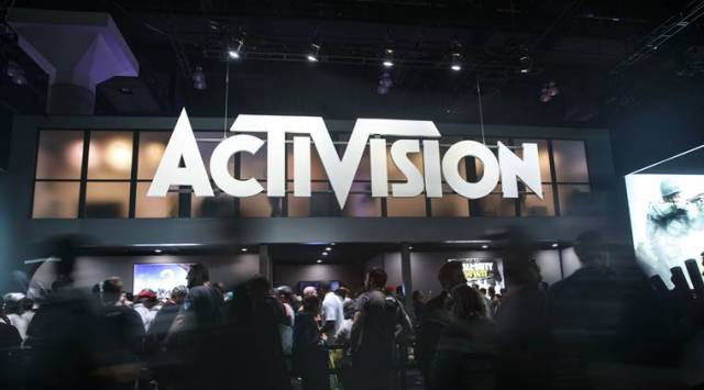 Activision Blizzard, Nvidia, GeForce Now beta, tech gaming, tech news, technological news, indian express