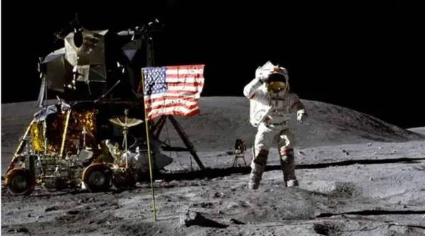 NASA wants to buy moon resources from private companies ...