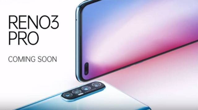 Oppo, Oppo Reno 3 Pro, Oppo Reno 3 Pro India launch, Oppo Reno 3 Pro launch in India, Oppo Reno 3 Pro price, Oppo Reno 3 Pro features, Oppo Reno 3 Pro India launch date, Oppo Reno 3 Pro specifications, Oppo Reno 3 Pro India price