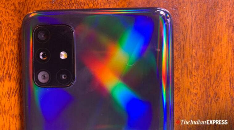 Samsung, Samsung news, Galaxy A series, Galaxy A51, Galaxy A71, best selling smartphones in the world, Galaxy A70s, Galaxy A30s, Galaxy A50s