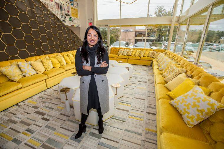 Priti Joshi, VP of Strategy, Bumble