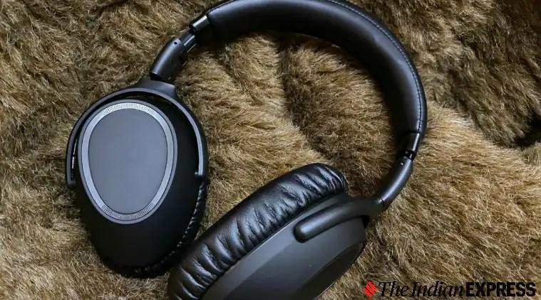 Sennheiser PXC 550-II review, Sennheiser PXC 550-II, Sennheiser, Sennheiser PXC 550-II price, Sennheiser PXC 550-II specifications