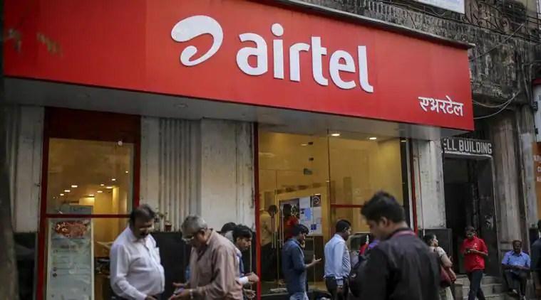 Airtel (Image: Bloomberg)