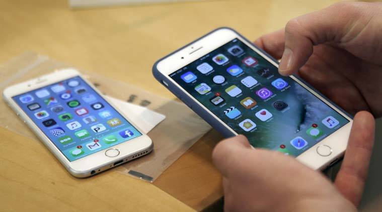 Don't Drop Your iPhone Now: Repairing It Is a Problem: Adam Minter