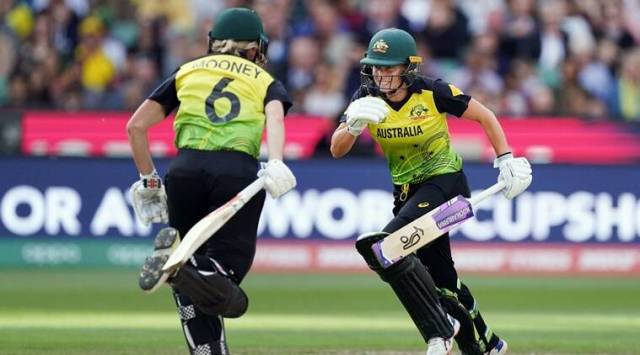 beth mooney, mooney, alyssa healy, healy, australia vs india, india vs australia, women t20 world cup final, women t20 world cup, t20 world cup, cricket news