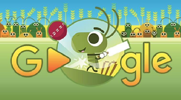 Google Doodle Brings Back Cricket Game Amid COVID-19 Lockdown