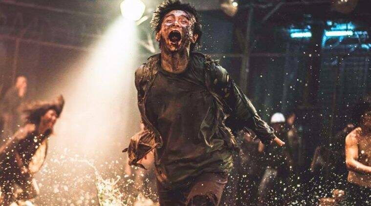 Peninsula trailer: Train to Busan's sequel promises more zombie ...