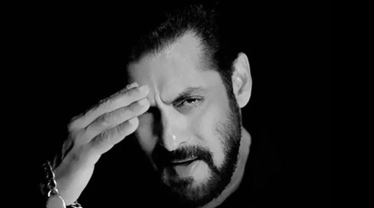 Salman Khan on Pyaar Karona: Its lyrics express exactly what I ...