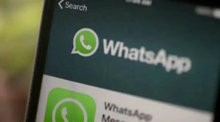 whatsapp, whatsapp beta update, whatsapp advanced search, whatsapp protect backup