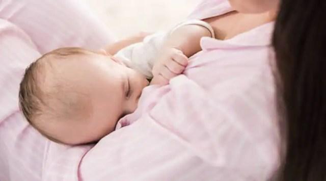 breastfeeding, coronavirus