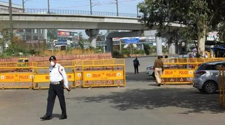 Coronavirus: NSA to be slapped against persons who attack policemen enforcing lockdown in UP