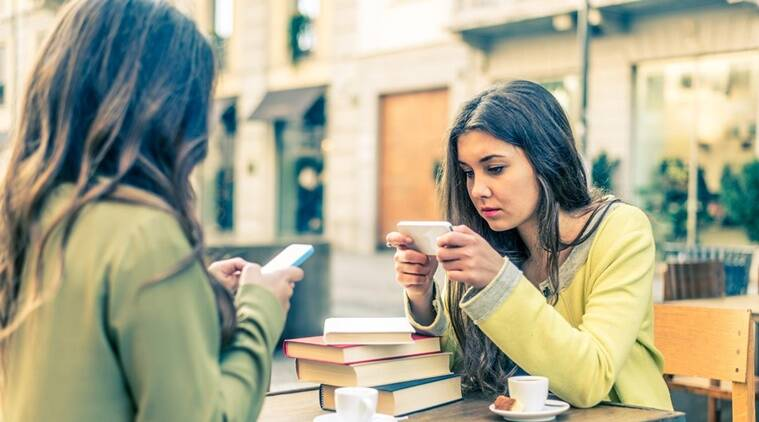 pinky syndrome, smartphone addiction