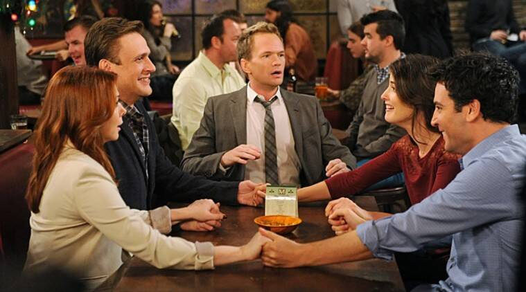 Top 10 How I Met Your Mother episodes | Entertainment News,The Indian  Express