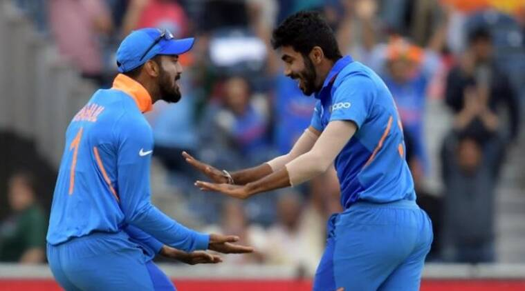 KL Rahul names the 'toughest bowler to keep to'