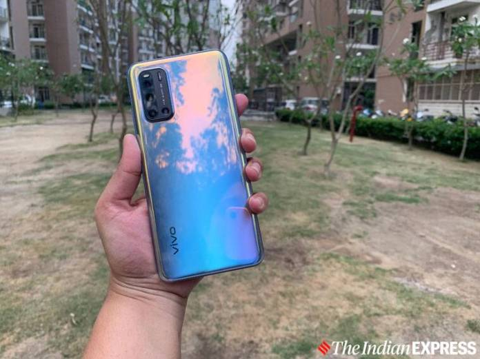 Vivo V19, Vivo V19 launch, Vivo V19 specs, Vivo V19 price, Vivo V19 review